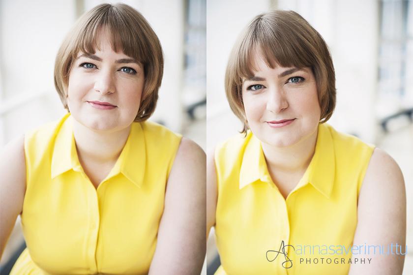 Portrait photographer, Surrey