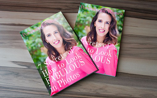 How to Look Fabulous in Photos - My Free Guide!