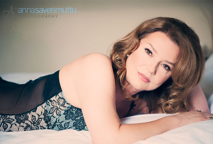 boudoir photography surrey