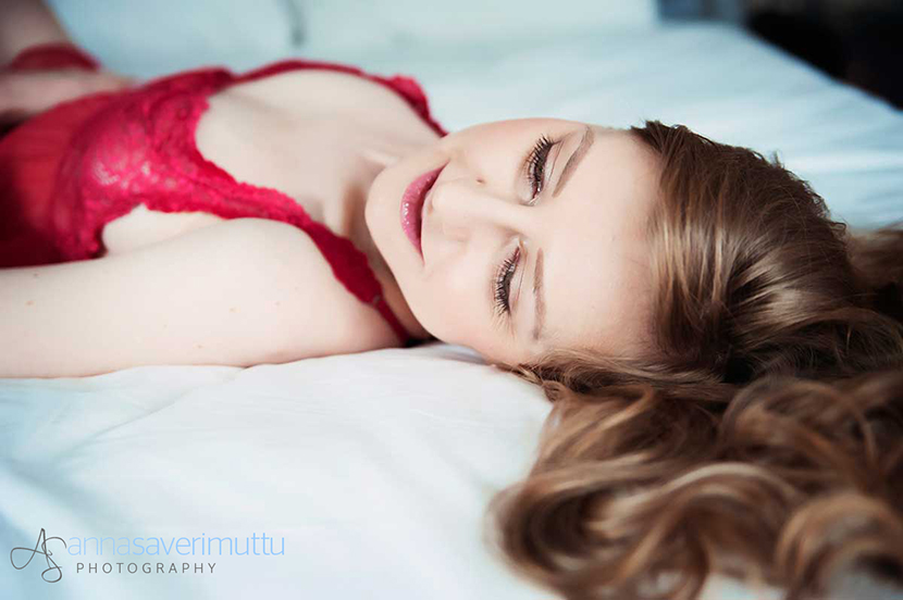 5 Reasons Women Postpone Booking Their Boudoir Shoot