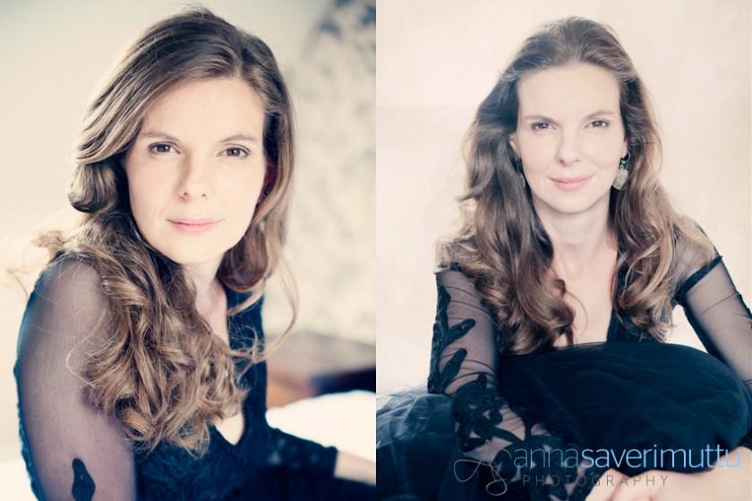 Fine Art Portrait Couture 04