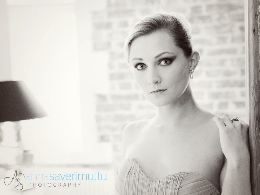 portrait and boudoir photographer guildford