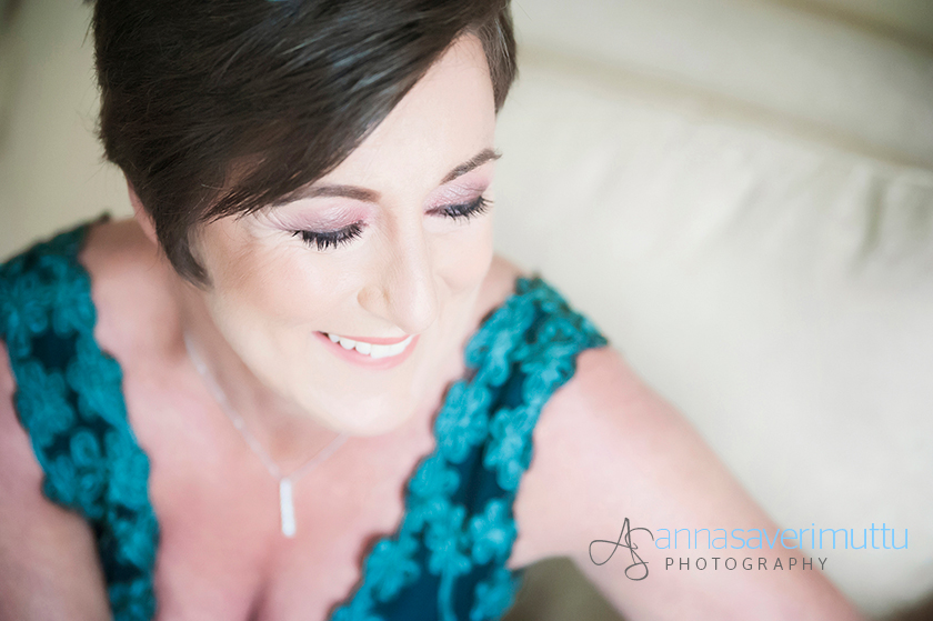Even the most natural and relaxed-looking photo involves some element of posing one's client, to get the best results.