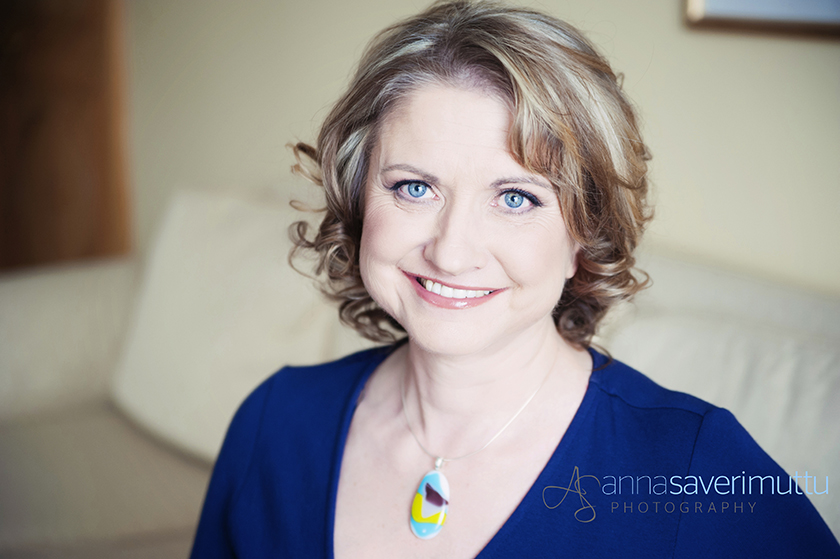 Makeover photography for women Guildford Surrey