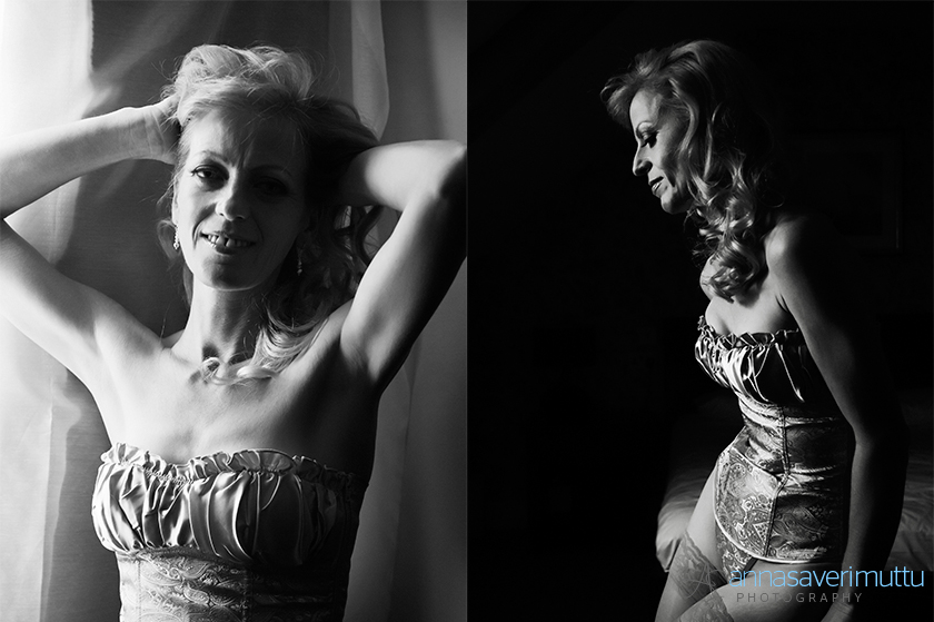 Boudoir photographer, Guildford, Surrey