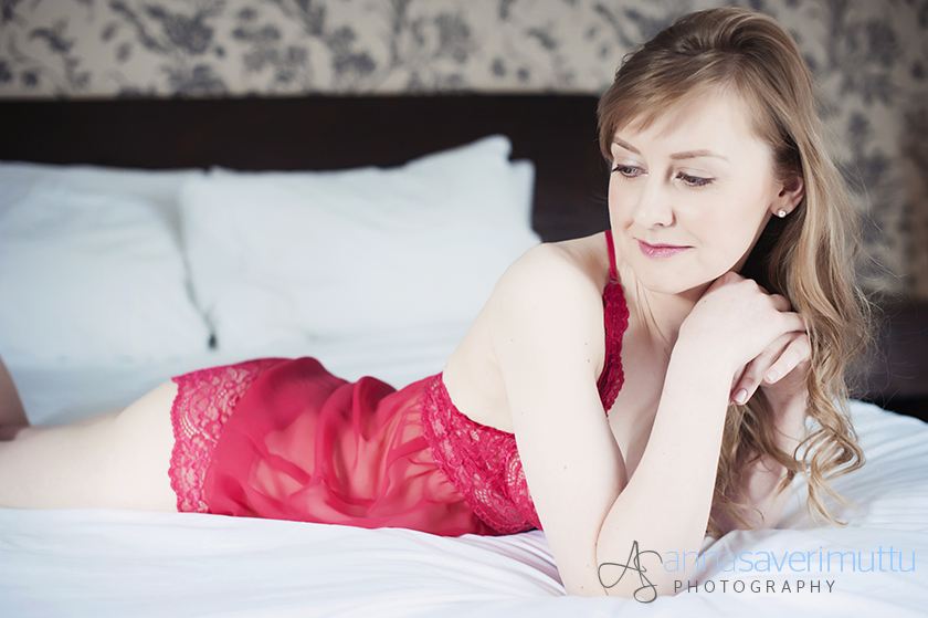 Boudoir photography, Guildford, Surrey